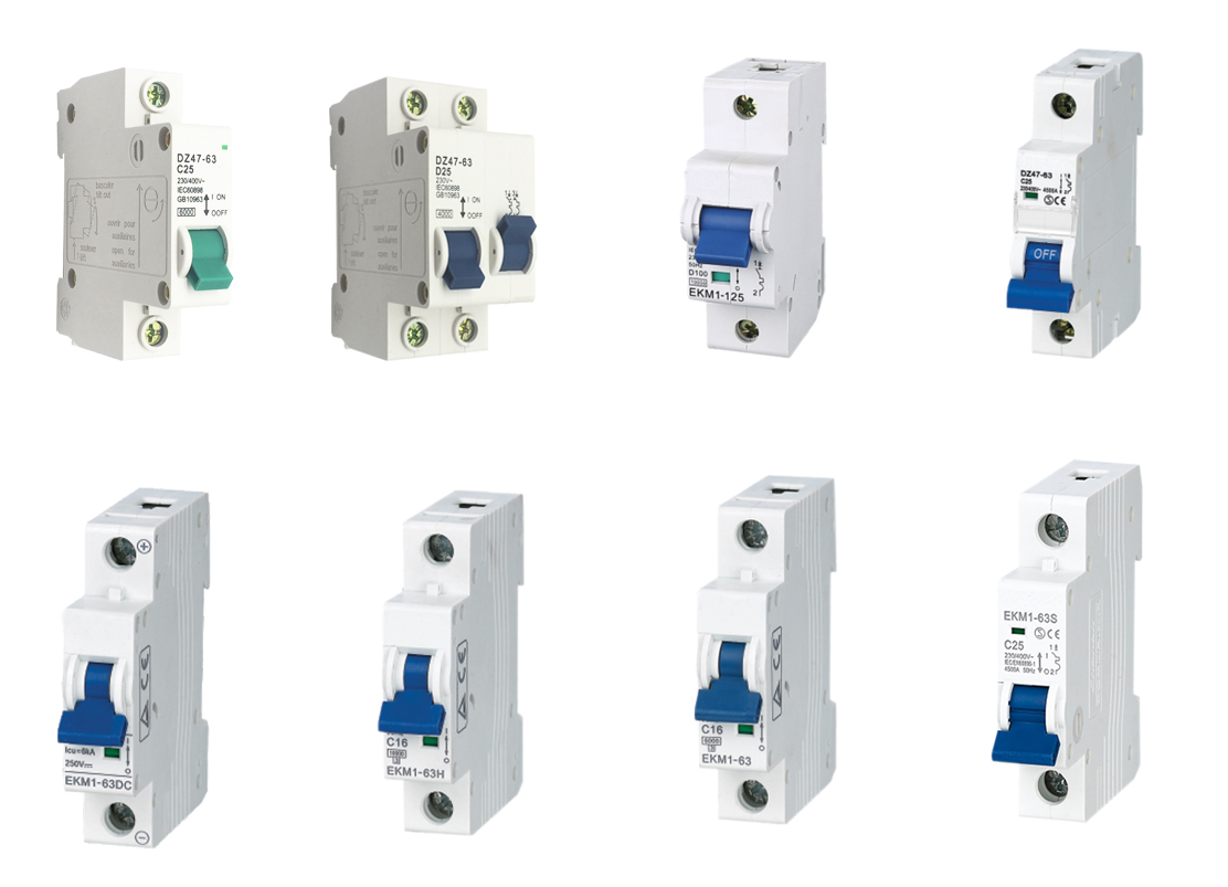 Products Fron Electric Dz47 100a Miniature Circuit Breaker China Electronic And Digital Mcb